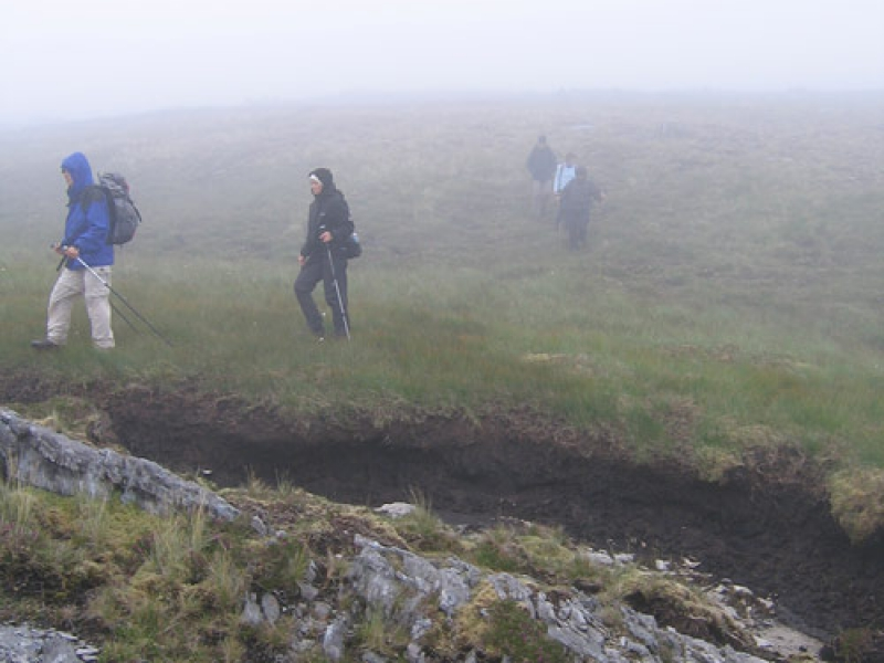 Ireland walking holidays for Women