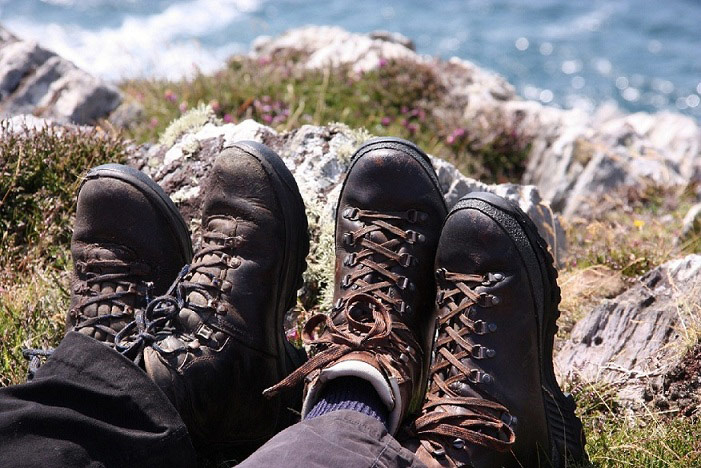 Walking holidays for women