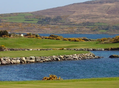 Golf Beara Peninsula